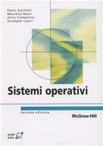 Libro Sistemi operativi
