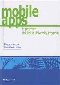 Mobile APPS. Le proposte del Nokia University Program
