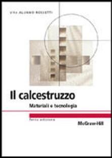 Premioquesti.it Il calcestruzzo. Materiali e tecnologia Image