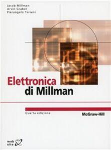 Libro Elettronica di Milmann Jacob Milmann , Arvin Grabel , Pierangelo Terreni