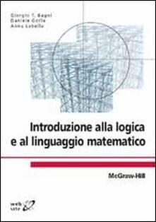 Introduzione alla logica e al linguaggio matematico.pdf