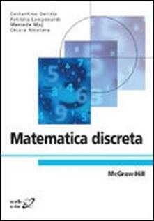 Mercatinidinataletorino.it Matematica discreta Image
