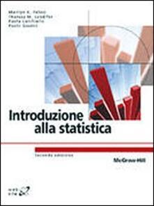 Filmarelalterita.it Introduzione alla statistica Image