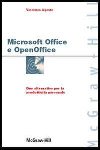 Microsoft Office e OpenOffice