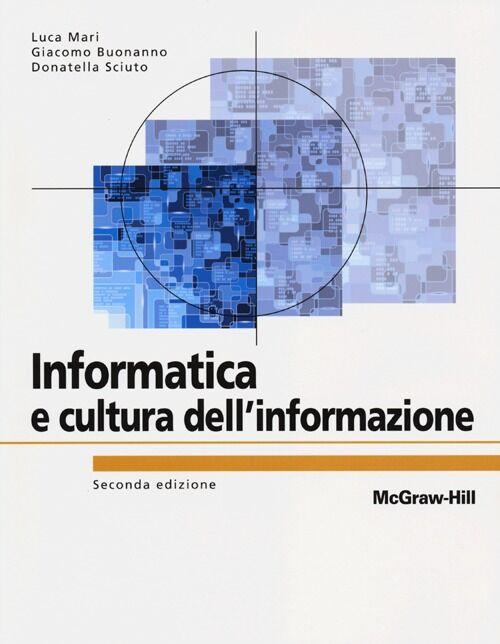 Informatica e cultura dell'informazione