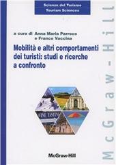 Mobilita e altri comportamenti dei turisti: studi e ricerche a confronto