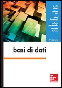 Libro Basi di dati