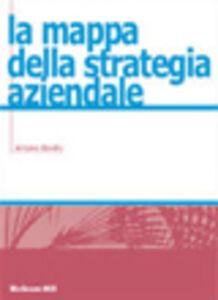 La mappa della strategia aziendale