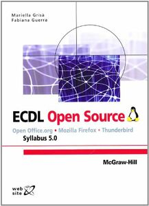 ECDL. Open source Syllabus 5.0