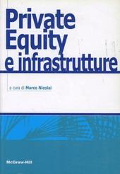 Private equity e infrastrutture