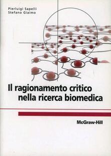 Antondemarirreguera.es Ragionamento critico nella ricerca biomedica Image