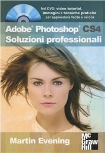Libro Photoshop CS4 Martin Evening