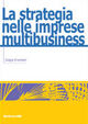 Le strategie nelle imprese multibusiness