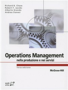 Libro Operations management Chase
