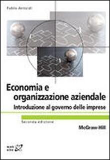Economia ed organizzazione aziendale. Introduzione al governo delle imprese.pdf