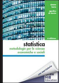 Statistica: metodologie per le scienze economiche e sociali. Con aggiornamento online