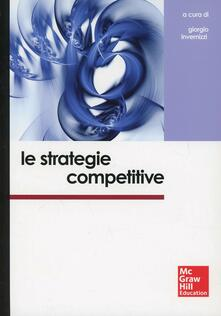 Warholgenova.it Le strategie competitive Image