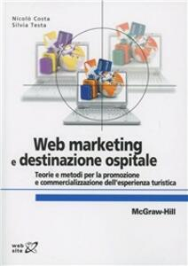 Web marketing e destinazione ospitale