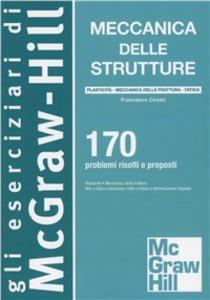Libro Meccanica delle strutture. Plasticità Francesco Cesari