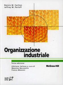 Organizzazione industriale.pdf