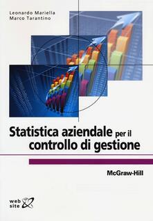 Cefalufilmfestival.it Statistica aziendale per il controllo di gestione Image