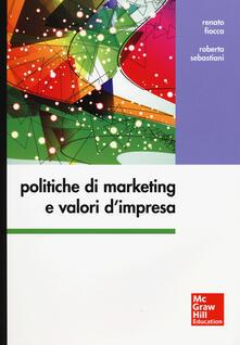 Camfeed.it Politiche di marketing e valori d'impresa Image