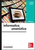Libro Informatica umanistica Marco Lazzari