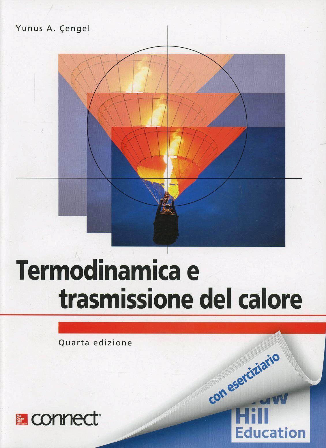Termodinamica e trasmissione del calore-Elementi di acustica e illuminotecnica