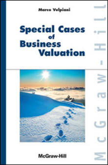 Winniearcher.com Special cases of business valuation Image
