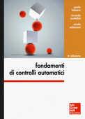 Libro Fondamenti di controlli automatici Paolo Bolzern Riccardo Scattolini Nicola Schiavoni