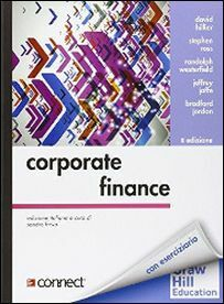 Corporate finance. Con software