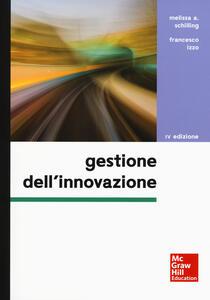 Gestione dell'innovazione