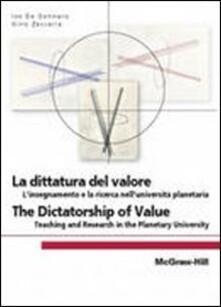 La dittatura del valore.pdf