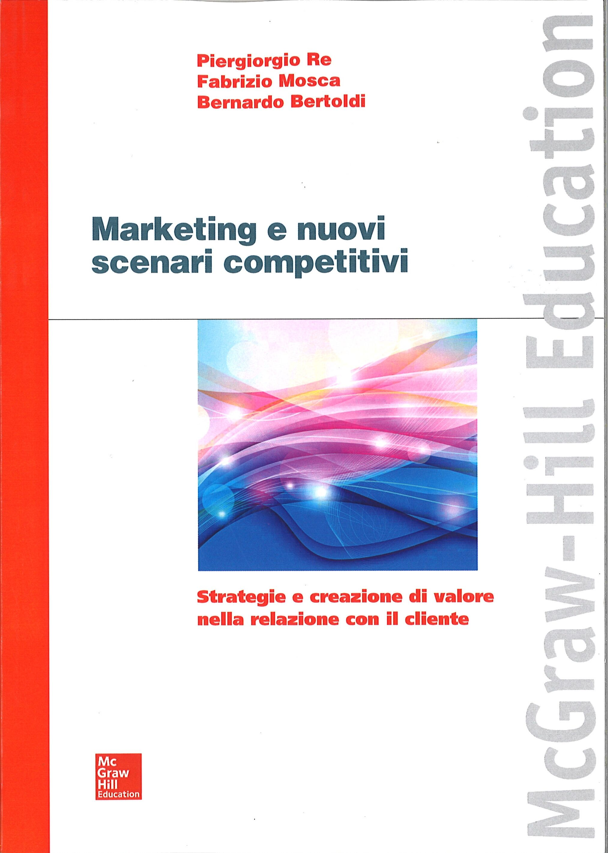 Marketing e nuovi scenari competitivi