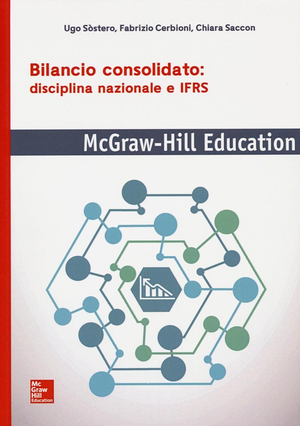 Bilancio consolidato: disciplina nazionale e IFRS