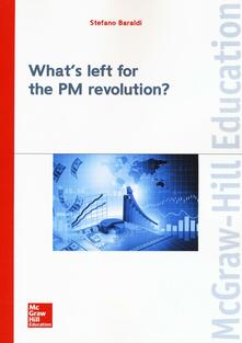 Whats left for the PM revolution?.pdf