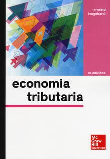 Squillogame.it Economia tributaria Image