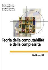 Teoria della computabilità e della complessità