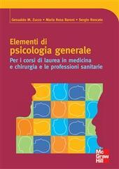 Elementi di psicologia generale