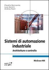 Sistemi di automazione industriale. Architettura e controllo