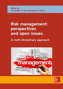 Risk management: perspectives and open issues