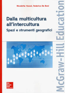 3tsportingclub.it Dalla multicultura all'intercultura. Spazi e strumenti geografici Image