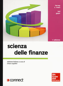Promoartpalermo.it Scienza delle finanze. Con Connect Image