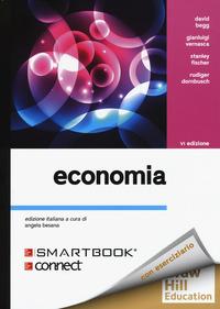 Economia. Con Connect - Begg David Vernasca Gianluigi Fischer Stanley - wuz.it