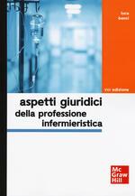 Aspetti giuridici della professione infermieristica