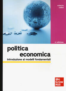 Voluntariadobaleares2014.es Politica economica. Introduzione ai modelli fondamentali Image