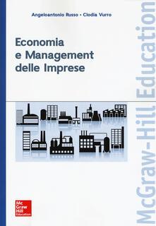 Filippodegasperi.it Economia e management delle imprese Image