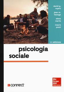 Fondazionesergioperlamusica.it Psicologia sociale. Con Connect Image