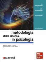 Metodologia della ricerca in psicologia. Con Contenuto digitale per accesso on line