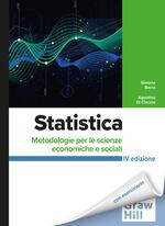 Statistica. Metodologie per le scienze economiche e sociali. Con Connect. Con espansione online